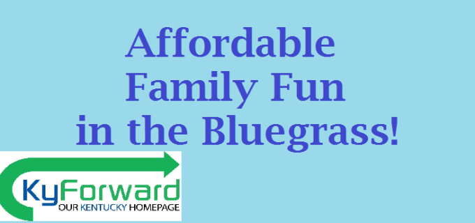 Affordable family fun