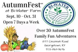 Autumn Fest Sm