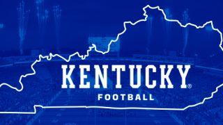 Kentucky+Football+State