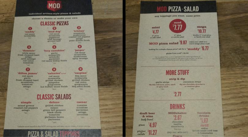 mod-menu