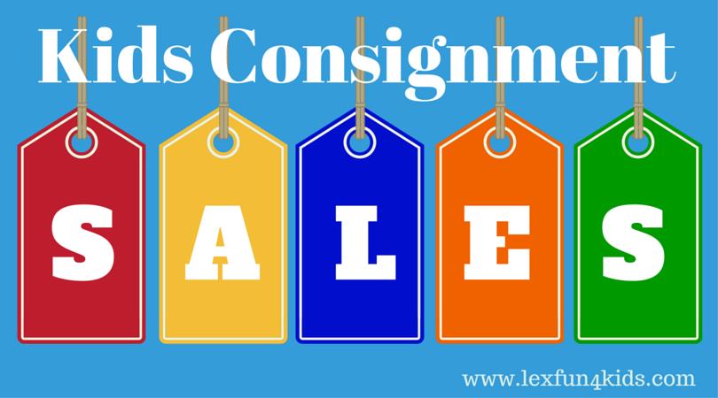 Consignment sales FB