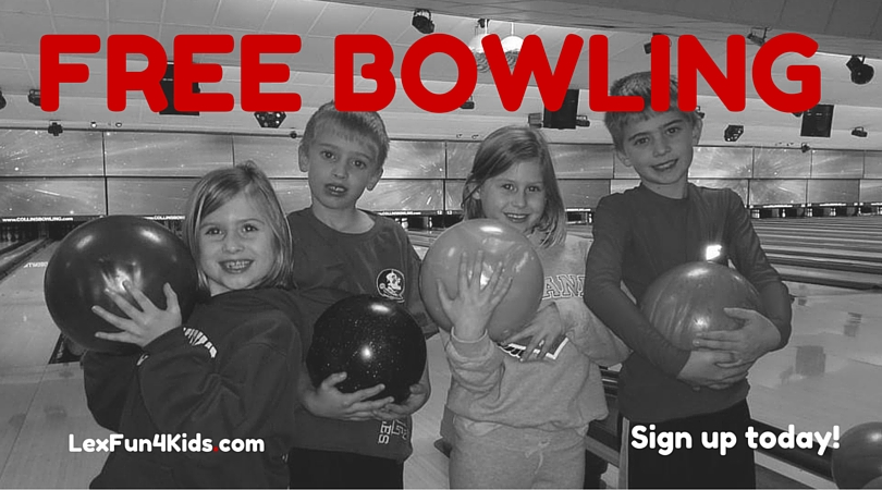 Free bowling 16