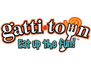 picture about Gatti Town Coupons Printable called Gatown Lexington Overview LexFun4Young children