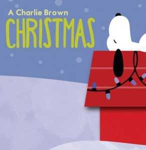 A Charlie Brown Christmas at the Opera House *Review