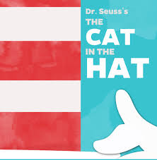 The Cat in the Hat at Lexington Children's Theatre  *REVIEW