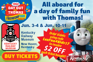 Day out with thomas coupon code 2018