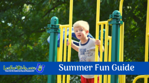 Central KY Summer FUN GUIDE!