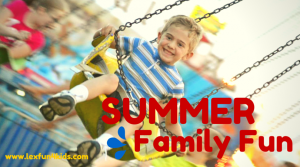 20 Ideas for Central KY Summer FUN!