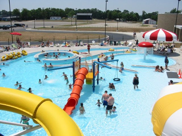 Central Ky Aquatic Centers Lexfun4kids