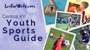 Sports Instruction