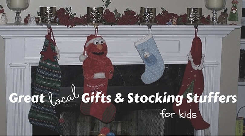 Great Local Stocking Stuffers And Gifts For Kids Lexfun4kids