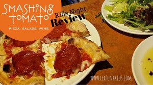 Smashing Tomato Kids Night Review