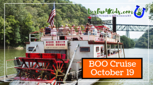 Dixie Belle Riverboat Review