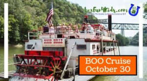 Boo Cruise 2021