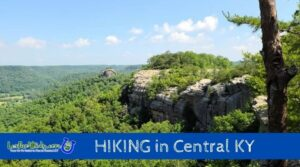 Hiking in Central KY