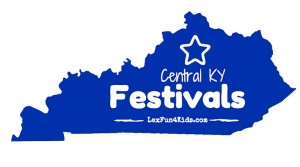 Festivals in Central KY