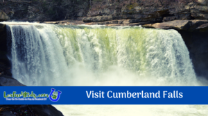 Cumberland Falls Family Fun *Review
