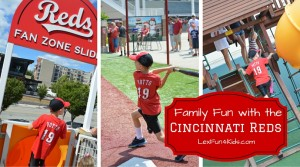 Cincinnati Reds *Review