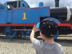 Day Out With Thomas *Review