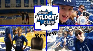 UK Junior Wildcat Club *Review