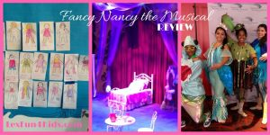 Review of Fancy Nancy at the Lex Children's Theatre