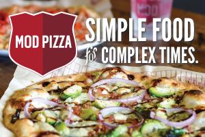 Image result for mod pizza