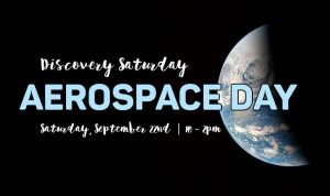 Review of Discovery Saturday at The Living Arts and Science Center (Coming up 10/27!)