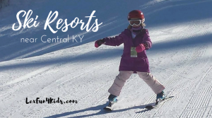 Ski Resorts Near Central KY