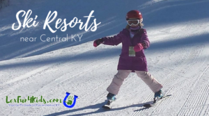 Ski Resorts Near Central KY