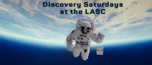 Review of Discovery Saturday at The Living Arts and Science Center