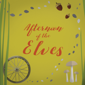 Afternoon of the Elves at Lexington Children's Theatre *Review