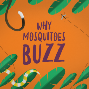 Why Mosquitoes Buzz *Review