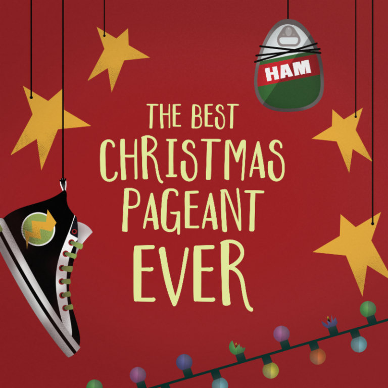 The Best Christmas Pageant Ever at the Lexington Opera House *Review ...