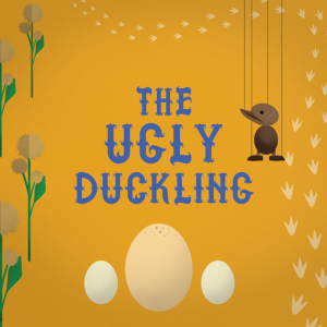 The Ugly Duckling at the Lexington Children's Theatre *Review