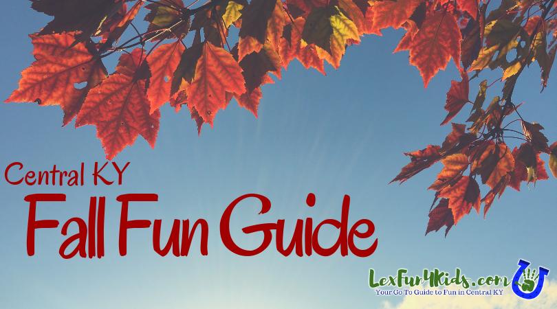 Top Picks for Fall Fun for Kids
