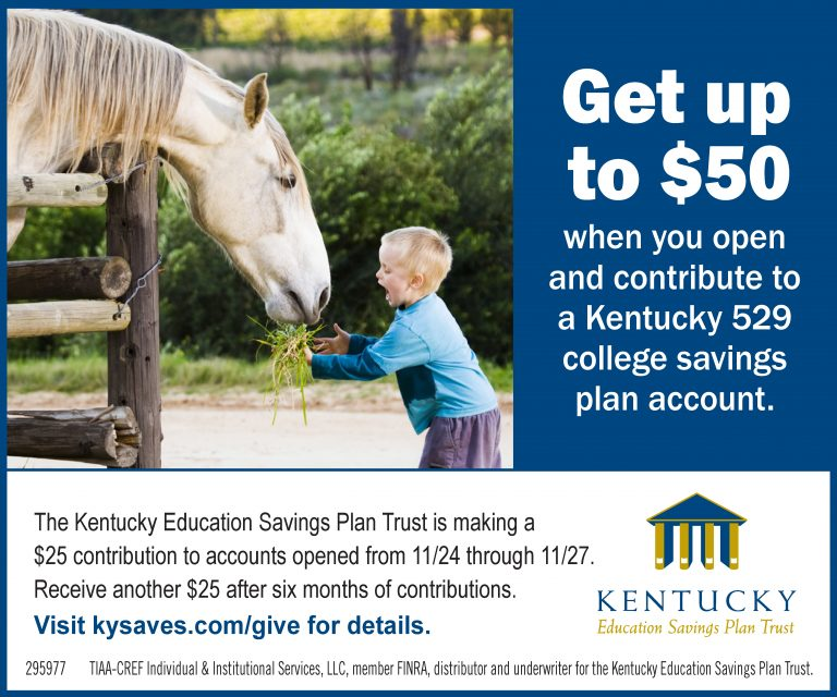Kentucky 529 College Savings