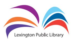 Lexington Public Library logo