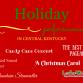 holiday performances