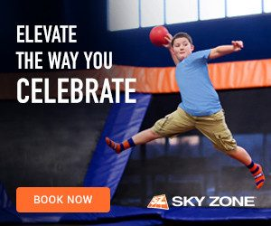 Sky Zone Birthday Parties