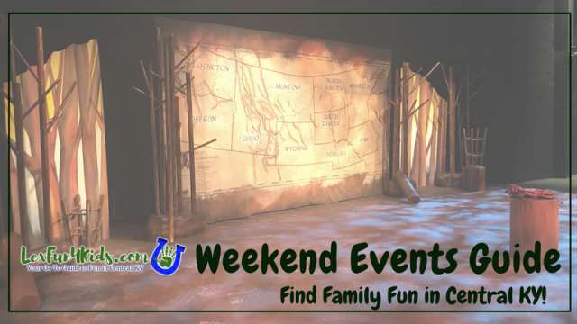 Weekend Events Guide