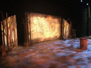 Sacagawea Set