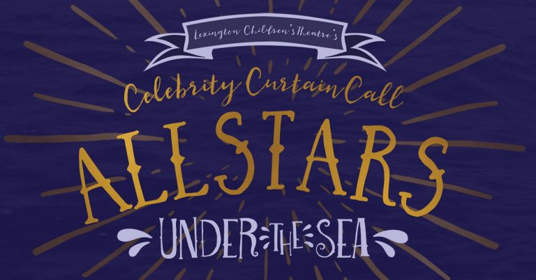 Celebrity Curtain Call