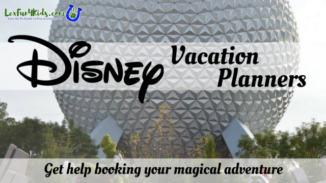 Disney Vacation Planners