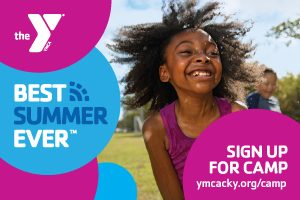 YMCA Summer Camps 2018