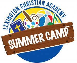 LCA's Summer Camps 2018