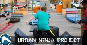 Urban Ninja Project Summer Camps 2018