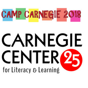 Camp Carnegie 2018