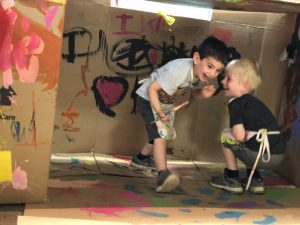 ARTplay Summer Camps 2018