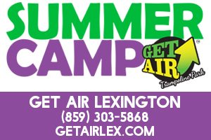 Get Air Summer Camp 2018