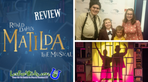 Lexington Children's Theatre Summer Family Musical - Matilda *REVIEW*